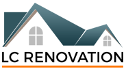 LC Renovation – All Construction Services Logo