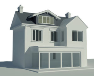 loft and house extension builders