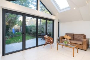 side return house extensions london